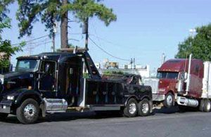 towing encino